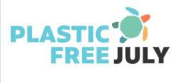 Make July Plastic Free In Your Home!