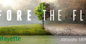 Film Series: Before the Flood