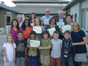 Lafayette Green Awards
