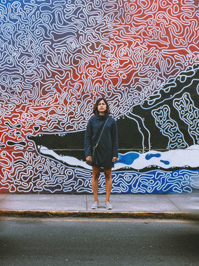 zapatilla de deporte Mural