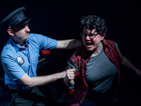 StageQ brings the Stonewall Riots to life