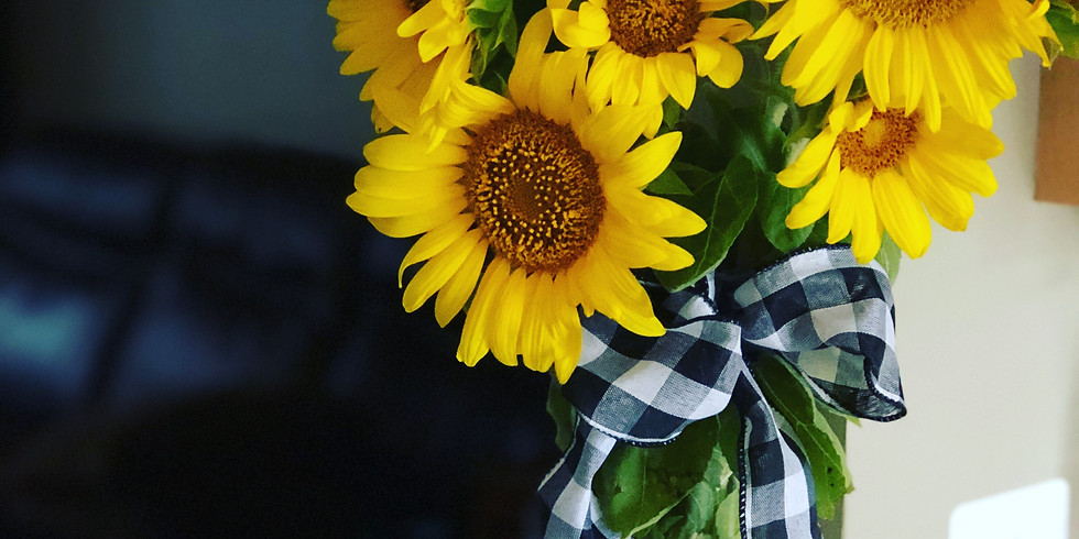 Sunflowers of Lisbon Festival Days                                                      Sunday, September 27