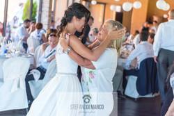 Silvia e Gabriele sposi