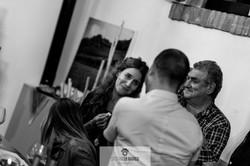 Lara e Enrico, aperitivo prewedding