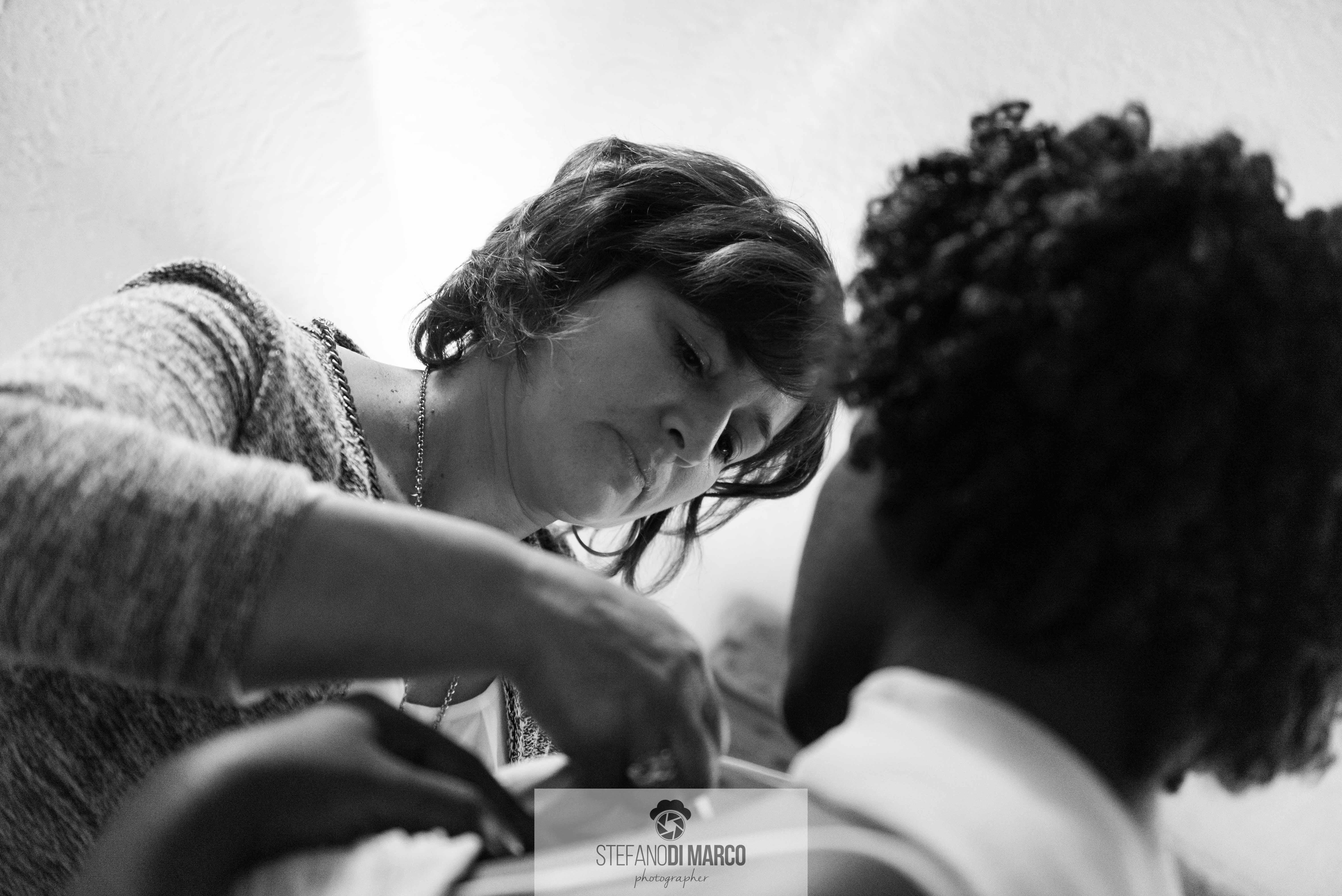 Faith&Andrea sposi-Bardonecchia