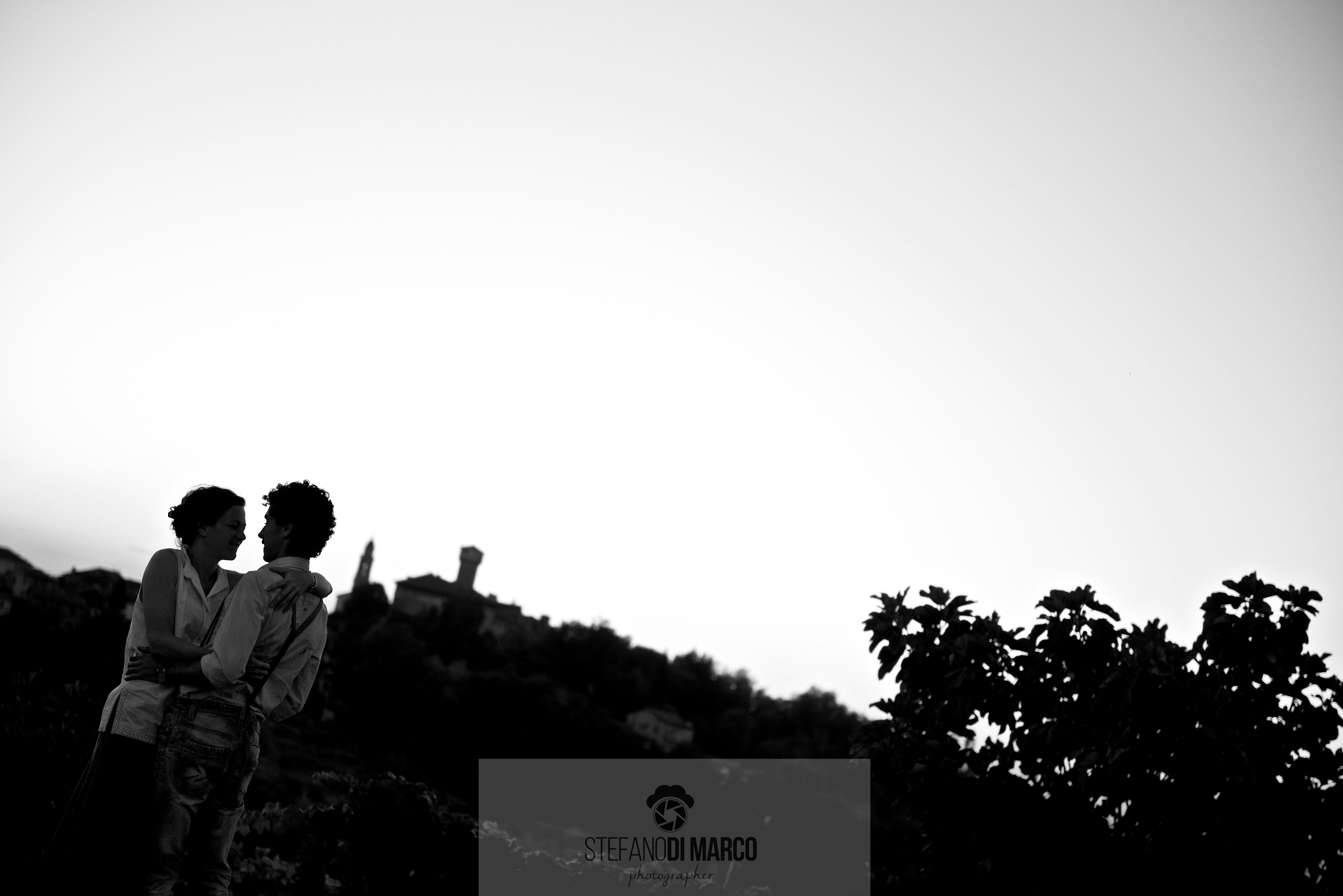 Prewedding Eleonora+Stefano Tagliolo