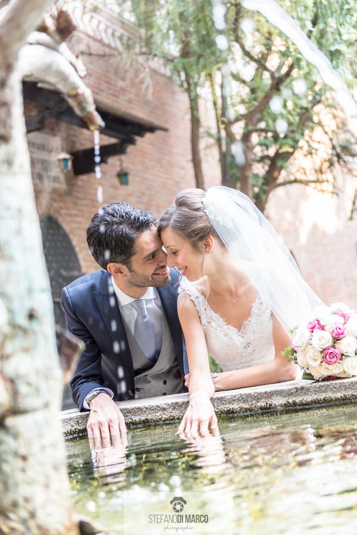 Beata&Simone sposi