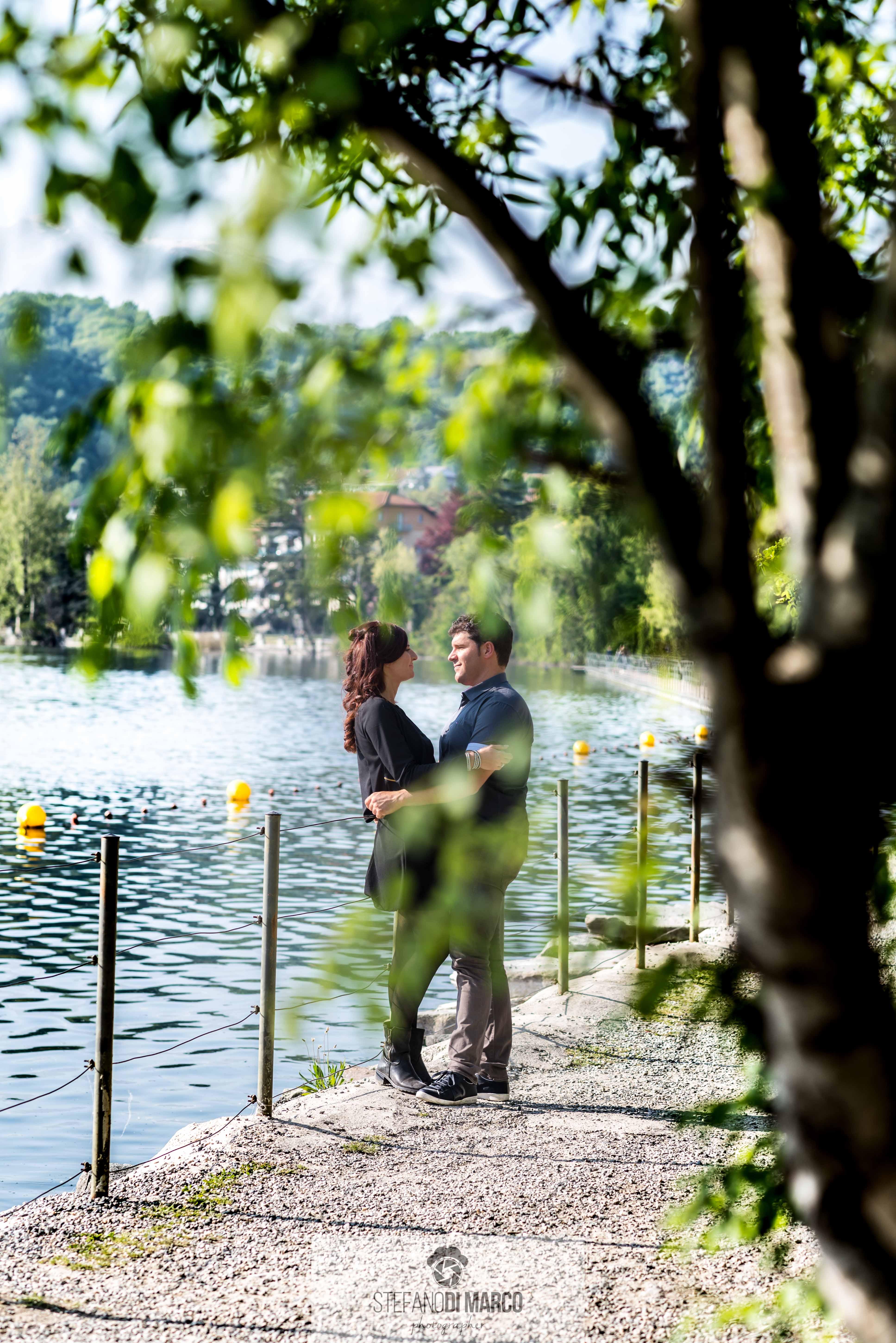Silvia&Marco prewedding photosession