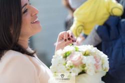 Manuela & Alberto sposi, Torino