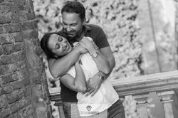 Barbara e Michele - prewed session