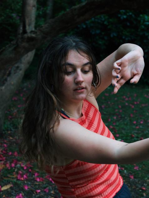 Shoot by Olivia Black