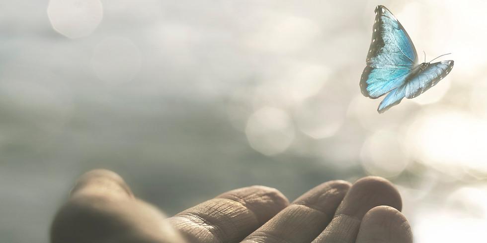 Self Care: The Path to Freedom & Joy