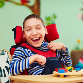 The Importance of Advocating for Our Children with Special Needs