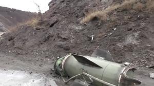 Donetsk Touchka-U missile found.png