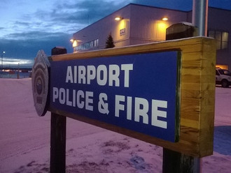 Bomb Found in Carry-On Bag at Alaska Airport: Officials