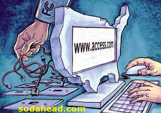 SHOCK: FCC Approves Internet Coup
