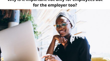 Job Satisfaction. Why is it important not only for employees but for the employer too?