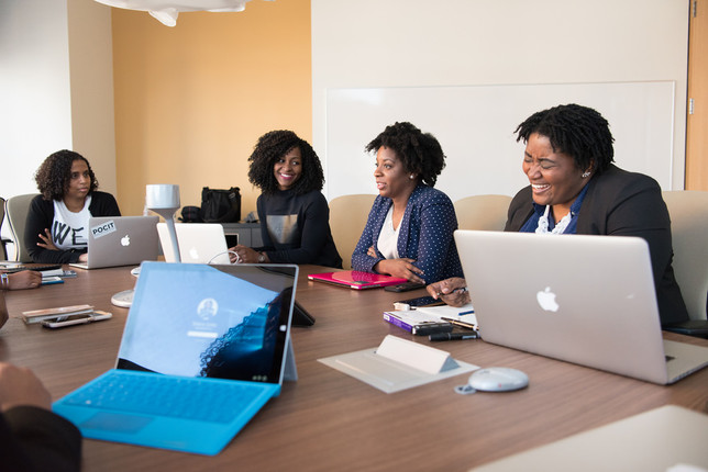POSSIBLE CHALLENGES FACED BY FEMALE ENTREPRENEURS TODAY