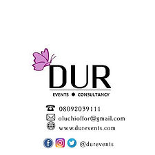 Dur Events
