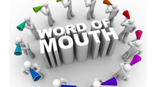 THE WORD OF MOUTH POWER IN THE DIGITAL ERA
