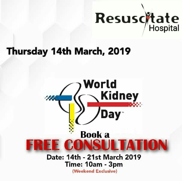 BOOK FOR A FREE CONSULTATION FOR CHRONIC KIDNEY DISEASE