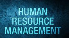 HUMAN RESOURCE MANAGEMENT AND STAFF RETENTION