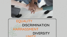 TYPES DISCRIMINATION IN THE WORKPLACE