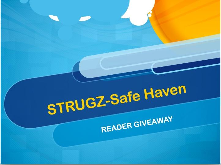 strugz giveaway