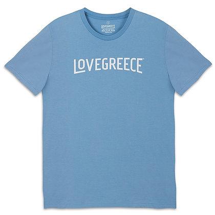 LOVEGREECE GREEK BLUE