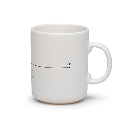 COFFEE MUG ATHENS METRO LINE