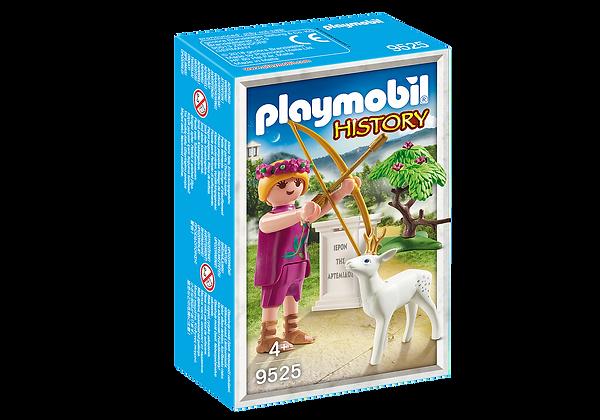 PLAYMOBIL ARTEMIS