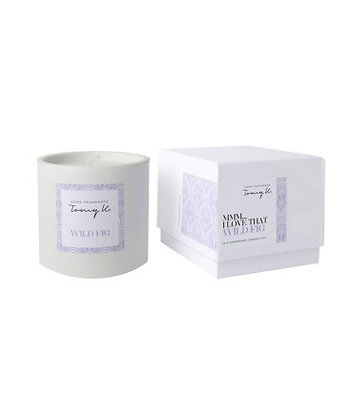 WILD FIG SCENTED CANDLE
