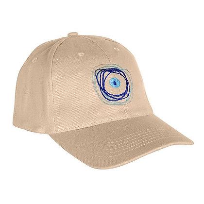 MATI BASEBALL CAP | BEIGE