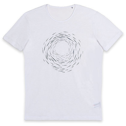 NEW ART SHOAL T-SHIRT