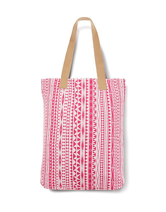 PINK XISTO TOTE