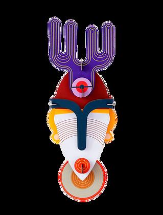 MUMBAI MASK