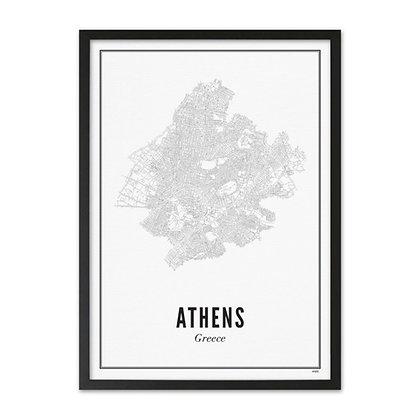 ATHENS PRINT