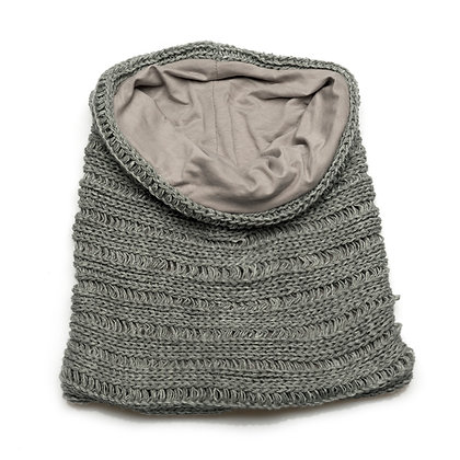 SNOOD WOOL | COTTON MODAL
