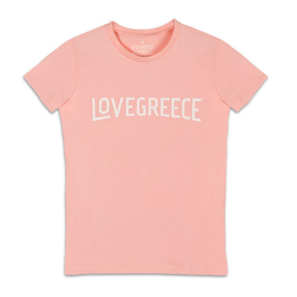 KIDS LOVEGREECE PINK