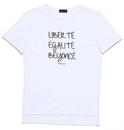 MEN'S LIBERTE EGALITE BEYONCE TEE