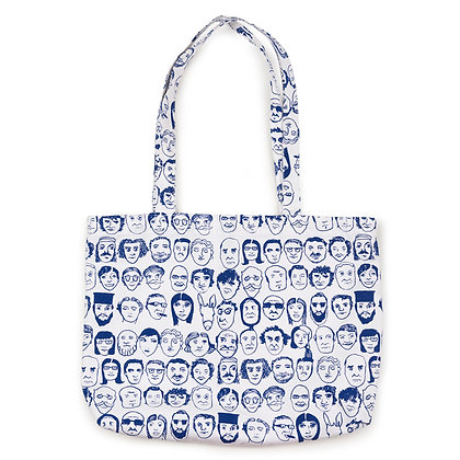 THE GREEKS BAG