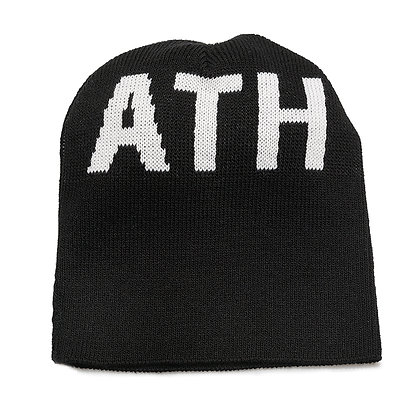 DIG ATH KNITTED BEANIE