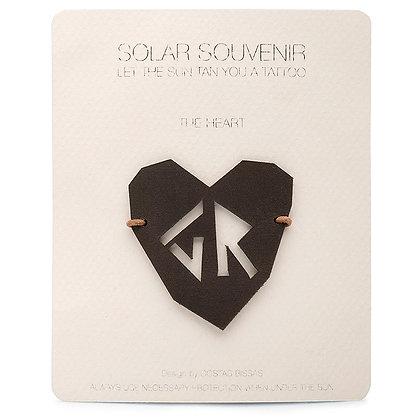 SOLAR SOUVENIR | THE HEART