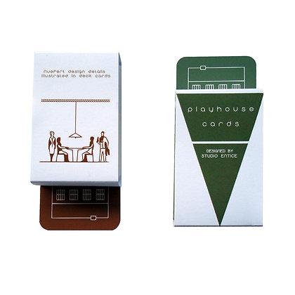 PLAYHOUSE CARDS