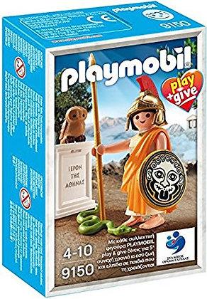 PLAYMOBIL ATHENA