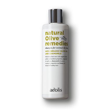 SHAMPOO FOR NORMAL/DRY HAIR
