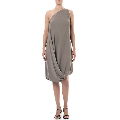 KYMA 1 ONE SHOULDER DRESS