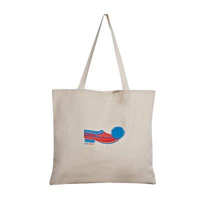 TSAROUCHI BEACH BAG