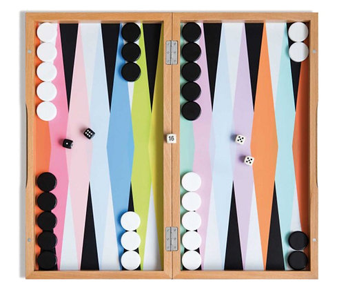 REMEMBER BACKGAMMON