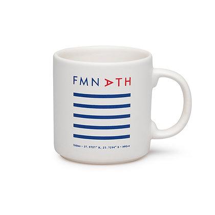 COFFEE MUG MARINIERE